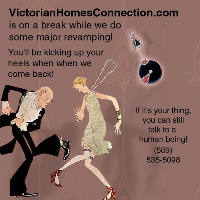 The Victorian Homes Connection