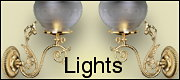 Victorian lighting, Victorian ceiling lights, Victorian light fixtures, Victorian lights